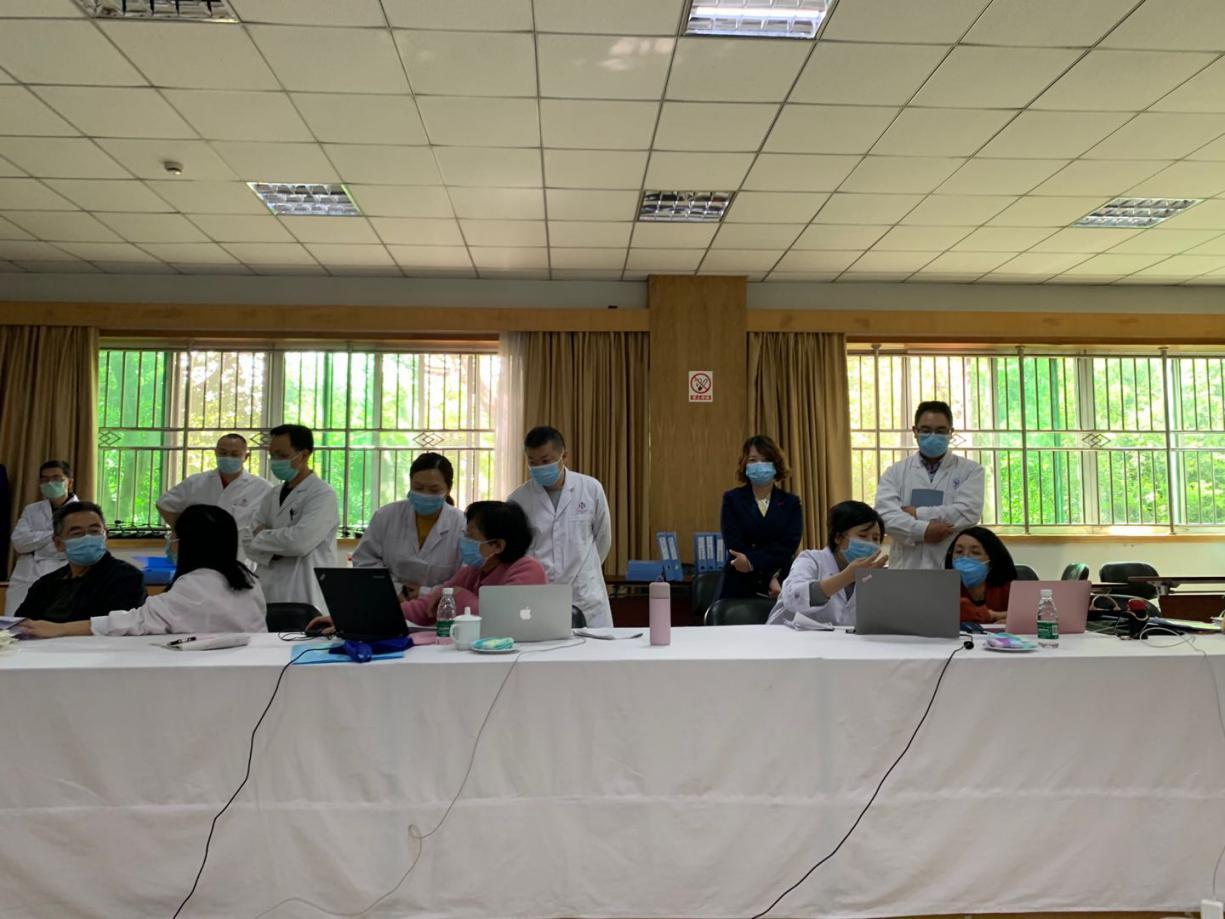 协会专家赴四川南格尔生物科技有..